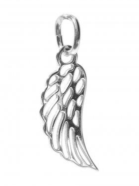 Engelsflügel, Anhänger small, 925 Silber