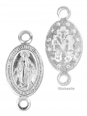 Madonna, Element small, 925 Silber