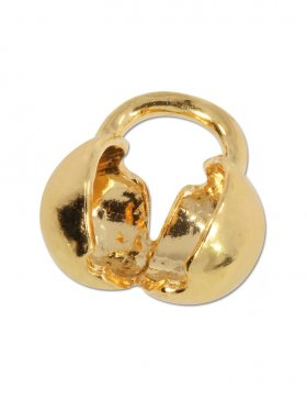 Klapp-Kugel mit Ring, ø 5 mm