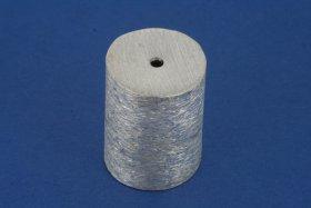 Zylinder, gebürstet, ø 15 / L 20 mm (1 St.)