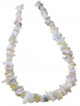 Opal Splitter, Strang ca. 39 cm