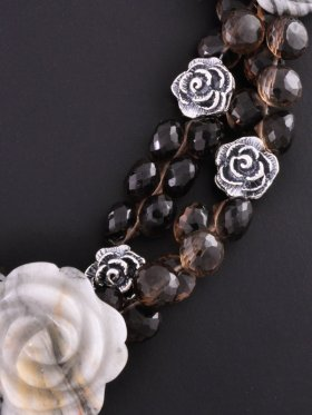 Flower-Collection, Kette No. 4