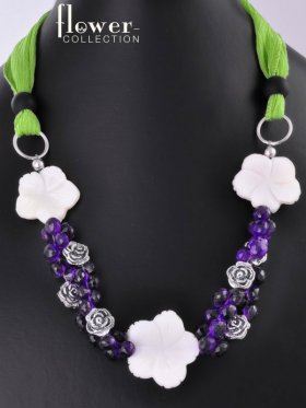 Flower-Collection, Kette No. 3