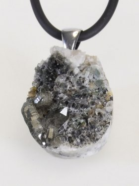 Bergkristall, Rhone-Alpen, Unikat
