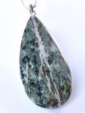 Granat-Amphibolit, Bayern, Unikat