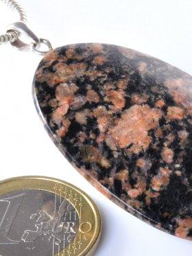 Granit, Mecklenburg-Vorpommern, Unikat