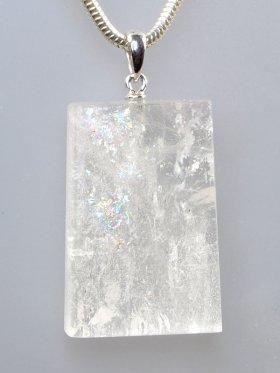 Bergkristall, Wallis, Unikat