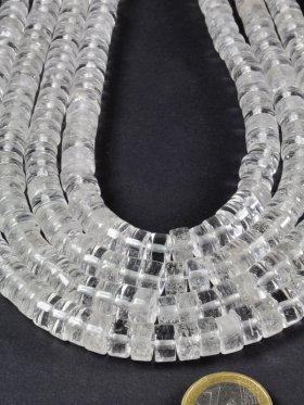 Bergkristall, Disc konkav, Strang