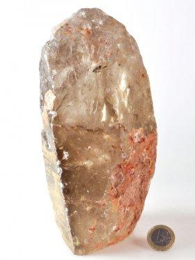 Rauchquarz, Deko - Mineral, Unikat