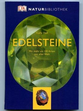 """""""Edelsteine"""" - C. Hall, Buch"""