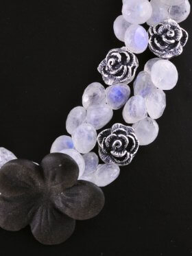Flower-Collection, Kette No. 5